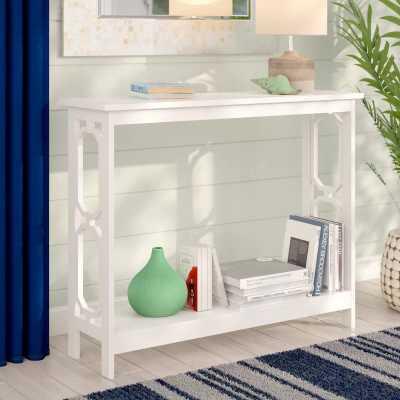 Beachcrest Home Ardenvor Console Table - Wayfair