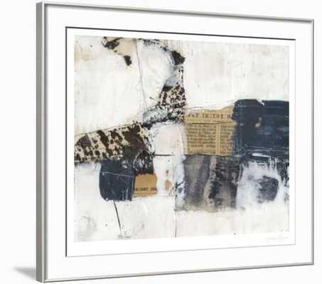 "Melissa Van Hise  ""Art House II"" Framed Giclee Print Wall Art - art.com"