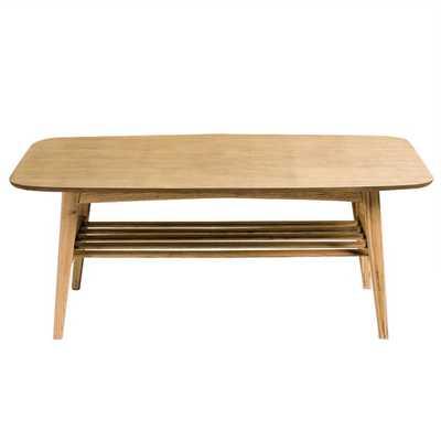 Bangor Coffee Table - Wayfair