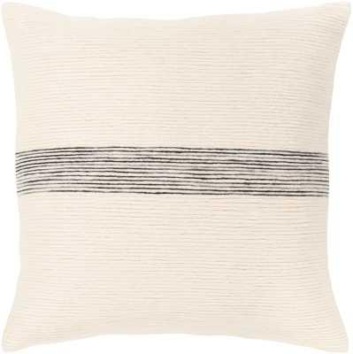 Burton Pillow Cover - Cove Goods