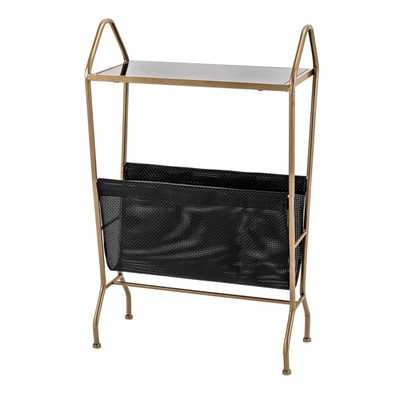 Baker Accent Table - Mercer Collection