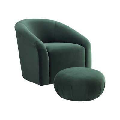 Emmarie Chair - Studio Marcette