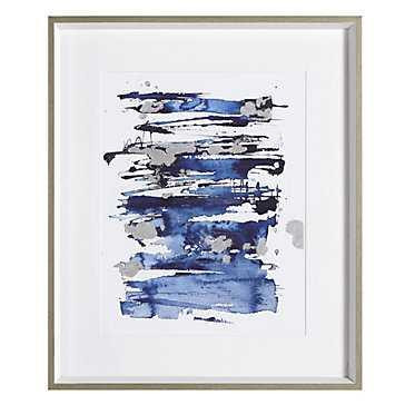 Blue Rapture 2 - Z Gallerie