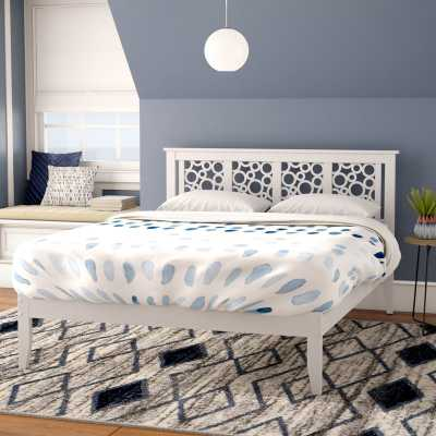 Smidt Platform Bed - Wayfair