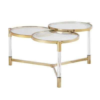Chingford Coffee Table - AllModern