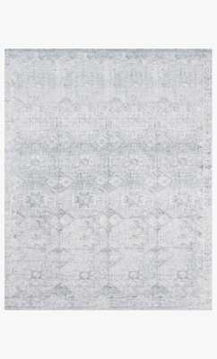 Deven DEV-02 MH Frost Rug - Loma Threads