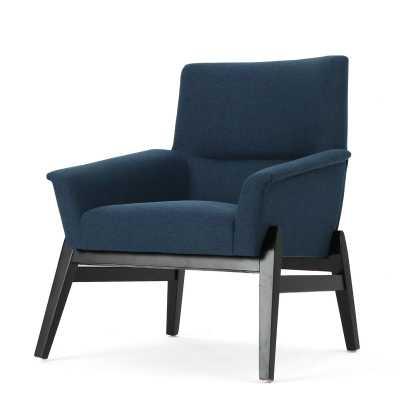 Kramer Fabric Armchair - Wayfair