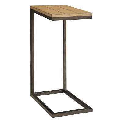 Jackson End Table - Wayfair