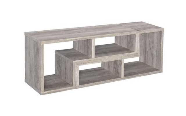 Hathcock Cube Unit Bookcase - Wayfair