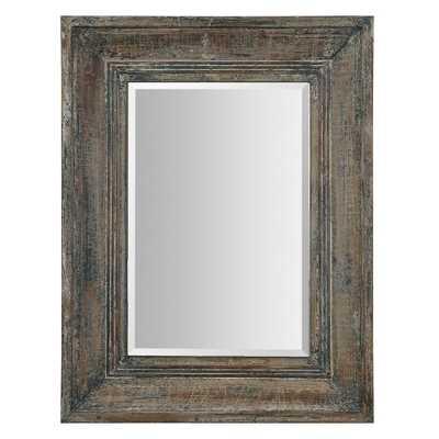 Missoula Vanity Mirror - Hudsonhill Foundry