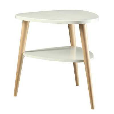 Ulrey Wood End Table - AllModern