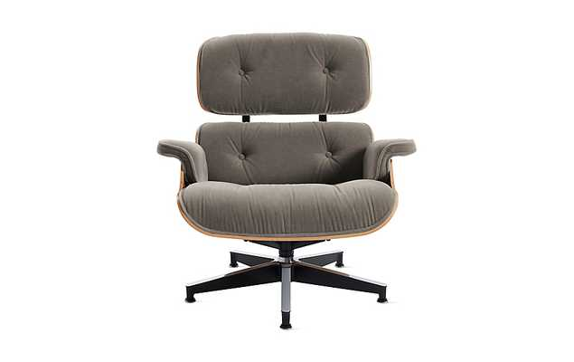 Eames® Lounge Chair - Design Within Reach