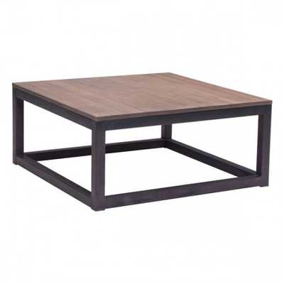 Civic Center Square Coffee Table - Zuri Studios