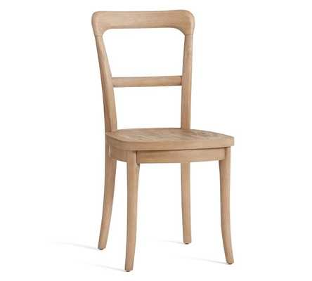 Cline Bistro Dining Chair - Pottery Barn