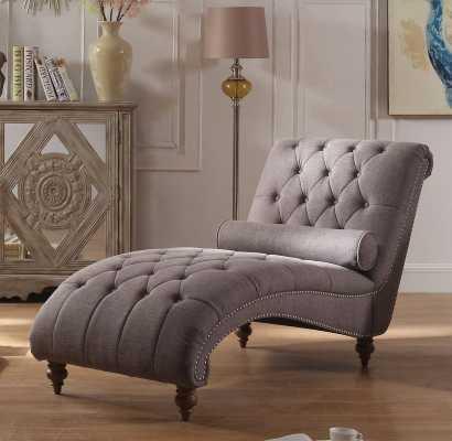 Yarmouth Chaise Lounge - Wayfair