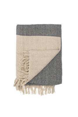 Baker Throw Blanket - Cove Goods