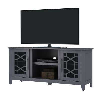 "Jennings TV Stand for TVs up to 60"" - AllModern"