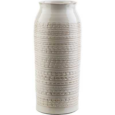 Piccoli 6.3 x 6.3 x 13 Table Vase - Neva Home