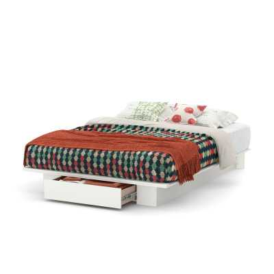 Holland Queen Platform Bed - Wayfair