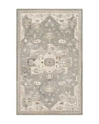 EUGENE HAND-TUFTED WOOL RUG, 10' x 14' - McGee & Co.