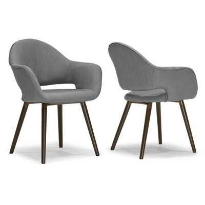 Adel Arm Chair - Wayfair