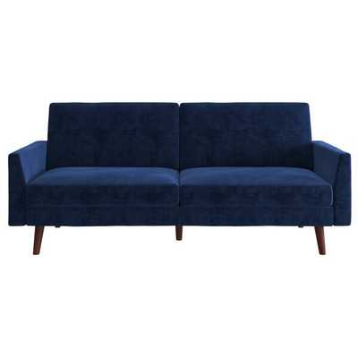"Earle Full 77.5"" Convertible Sofa - Wayfair"