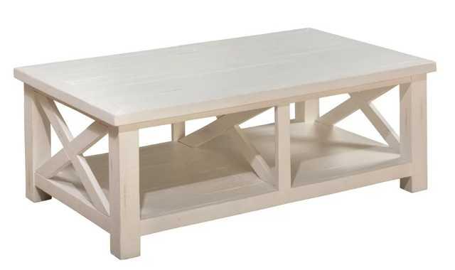 Sanderling Coffee Table - Wayfair