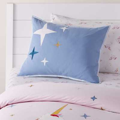 Unicorn Pillow Sham - Crate and Barrel