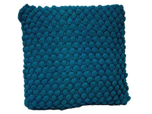 Amd Cotton Throw Pillow - Wayfair