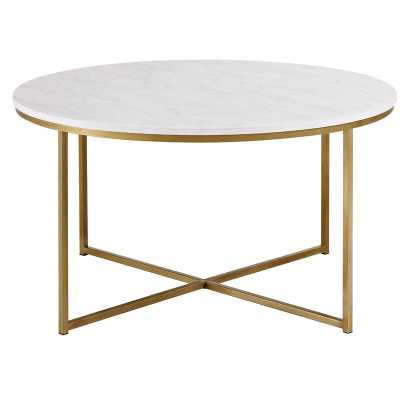 Wasser Coffee Table - Wayfair