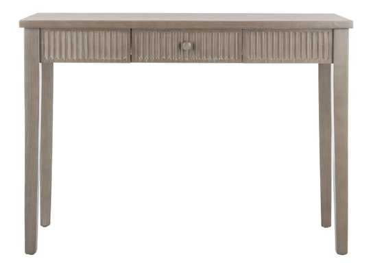 BEALE CONSOLE WITH STORAGE DRAWER - Arlo Home