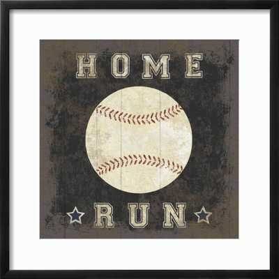 the vintage collection home run - art.com