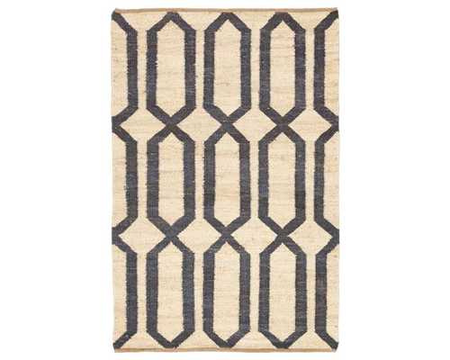 Feza FZ11 Area Rug (8'X10') - Collective Weavers