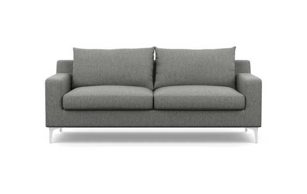 "SLOAN Fabric Sofa -87"" - Interior Define"