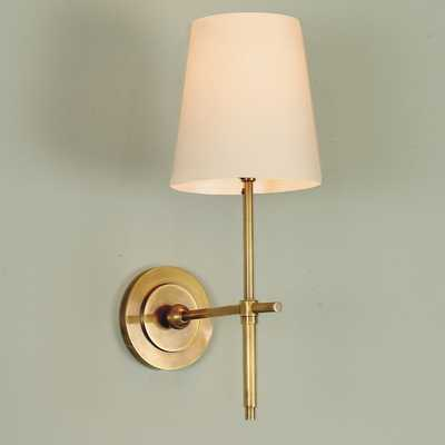 SOHO SCONCE - Shades of Light