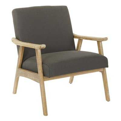 Delasandro Accent Armchair - Wayfair