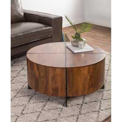 Reiban Coffee Table - AllModern