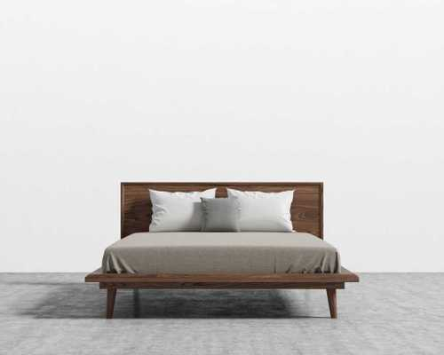 Asher Bed - Rove Concepts