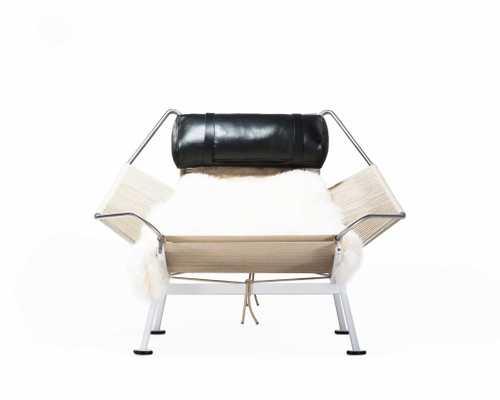 Flag Halyard Chair - Rove Concepts