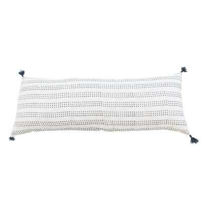 REEM PILLOW WITH DOWN INSERT - McGee & Co.