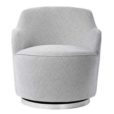 HOBART SWIVEL CHAIR - Hudsonhill Foundry