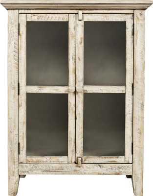 Eau Claire 2 Door Accent Cabinet - Wayfair