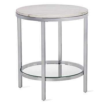 Vincente Side Table - Z Gallerie
