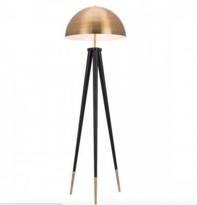 Joelle Floor Lamp - Studio Marcette
