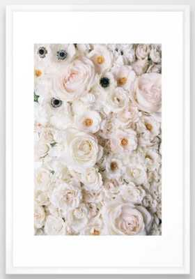Flower Collection lV - Society6