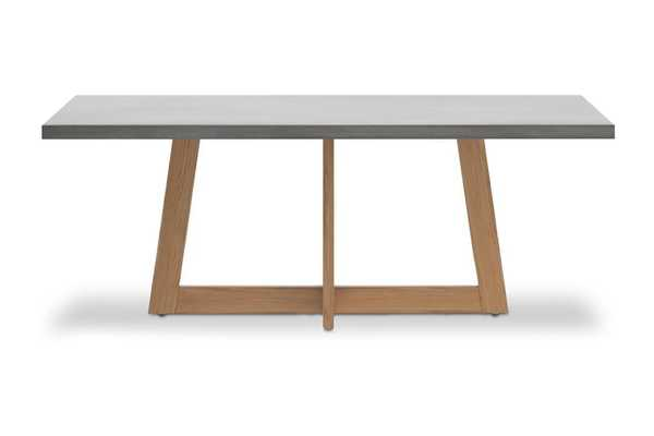 Ezra Dining Table - Apt2B