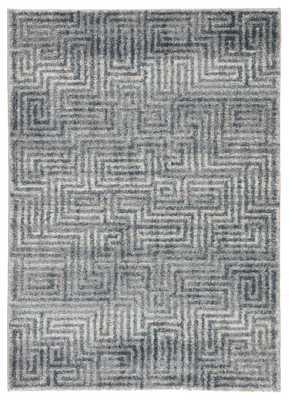 DAT07 - Dalton - 7.6X9.6 - Collective Weavers