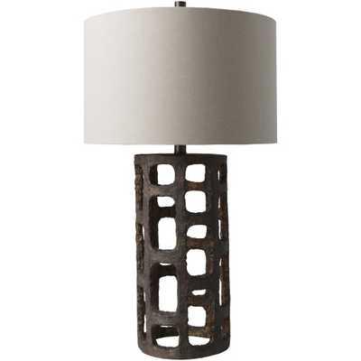 Egerton 16 x 16 x 28.5 Table Lamp - Neva Home