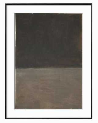 "Mark Rothko, Untitled, 25"" x 33"" - art.com"