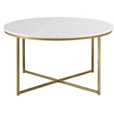 Wasser Coffee Table - AllModern